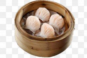 Crystal Shrimp Dumplings - Dim Sum Xiaolongbao Har Gow Yum Cha Dumpling PNG