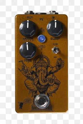 Ganesha - Ganesha Guitar Distortion Price Regions Of Italy PNG