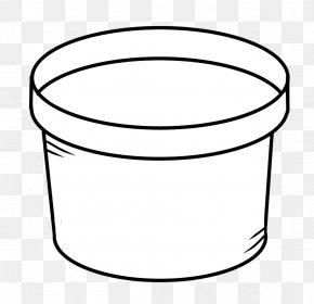 Sand Dollar Clipart - Flowerpot Stock Pot White Clip Art PNG