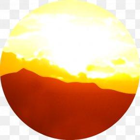 Sun - Sunset Sunrise Day PNG