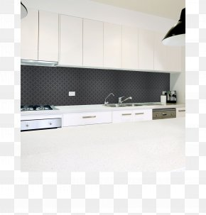 Kitchen - Floor Interior Design Services Furniture Kitchen PNG