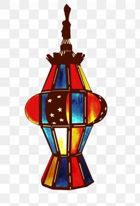 Ramadan Lamp From Khatib - Ramadan Islam Fanous PNG
