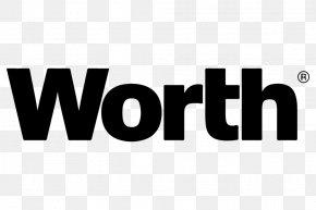 Worth Magazine Publishing Wealth Management Company PNG