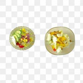 Salad - Fruit Salad Vegetarian Cuisine Chinese Cuisine Food PNG