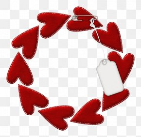 Heart - Heart Red Symbol PNG