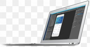 Integrated Development Environment - Netbook Laptop Portable Media Player Multimedia PNG