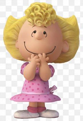 Sally The Peanuts Movie Transparent Cartoon - Sally Lucy Van Pelt Charlie Brown Linus Van Pelt Snoopy PNG