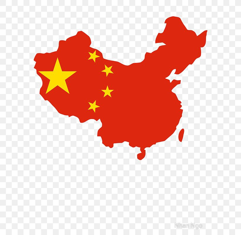 Flag Of China World Map Png 600x800px China Art Blank Map Flag Flag Of China Download