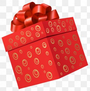 Gift Box PNG Image - New Year's Day Wish Message Christmas PNG