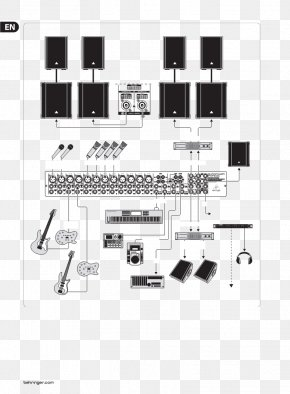 Product Manuals - BEHRINGER Europower PMP6000 BEHRINGER Europower PMP1680S Product Manuals Audio Mixers PNG