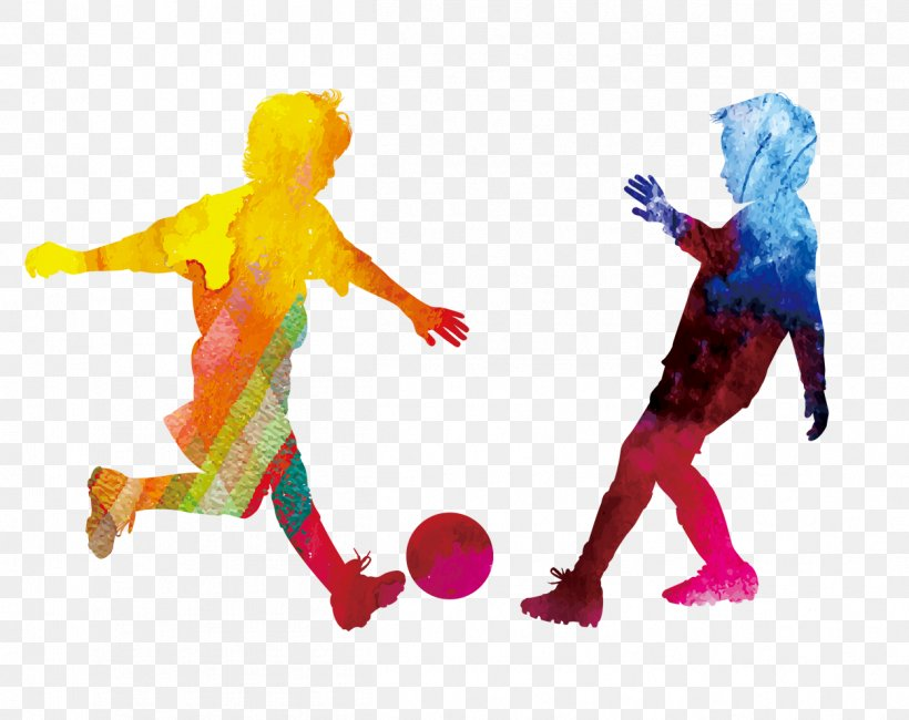 Football Child Png 1251x992px Football Art Cartoon Child Designer Download Free