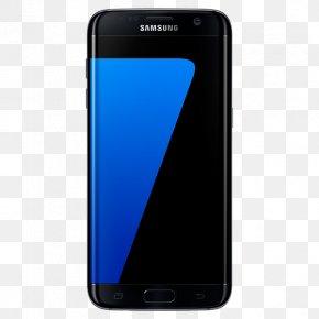 Samsung Galaxy Edge - Samsung GALAXY S7 Edge Android Telephone Unlocked PNG