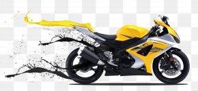 Motorbike File - Suzuki GSX-R1000 Suzuki GSX-R Series Suzuki GSX Series Motorcycle PNG