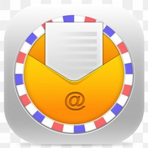 Email - Email Client Data File PNG