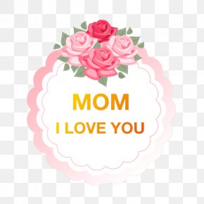Mother's Day - Mother's Day Sticker Father's Day PNG