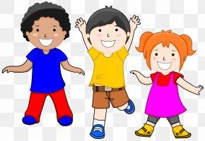 Explain Cliparts - Child Free Content Clip Art PNG