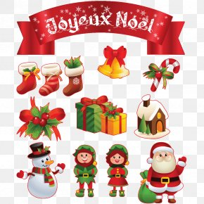 Santa Claus - Santa Claus Christmas Day Candy Cane Christmas Decoration Christmas Tree PNG