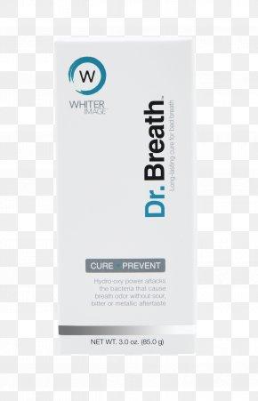 Fresh Breath - Lotion Cream Gel Tongue Water PNG