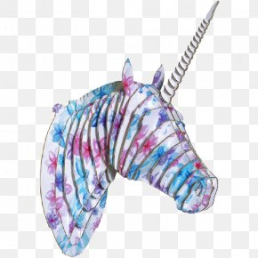 Unicorn - Unicorn T-shirt Watercolor Painting PNG