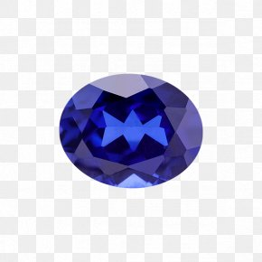 Gemstone - Sapphire Gemstone Jewellery Transparency And Translucency PNG