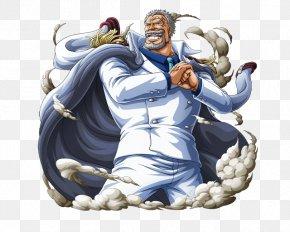 One Piece - Monkey D. Garp Monkey D. Luffy Shanks Akainu One Piece PNG