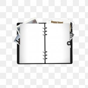 Notebook - Paper Notebook Brand PNG