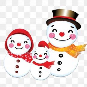 Snowman - Snowman Christmas PNG