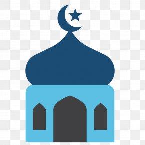 Eid Al AdhA Mosque In Arabia - Turkey Al-Masjid An-Nabawi Mosque Allah Icon PNG