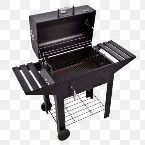 Barbecue - Barbecue Charcoal Grilling Char-Broil Santa Fe PNG