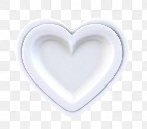 Heart Plate - Heart PNG