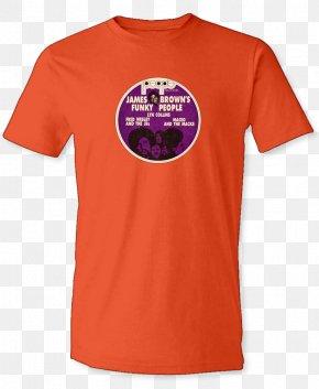 T-shirt - T-shirt Boise State University University Of Virginia Illinois Fighting Illini PNG