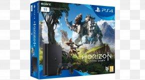 Sony - Horizon Zero Dawn: The Frozen Wilds Sony PlayStation 4 Slim Guerrilla Games Sony PlayStation 4 Pro PNG
