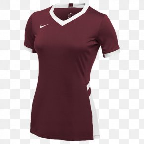 T-shirt - T-shirt Jersey Sleeve Nike Air Zoom Hyperace Womens Volleyball Shoes PNG