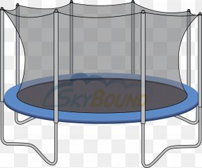 Trampoline - Trampoline Safety Net Enclosure Jump King Jumping Vuly Trampolines PNG