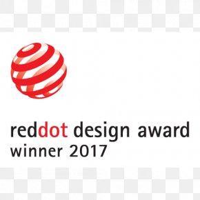 Design - Red Dot Design Museum Logo Designpreis PNG