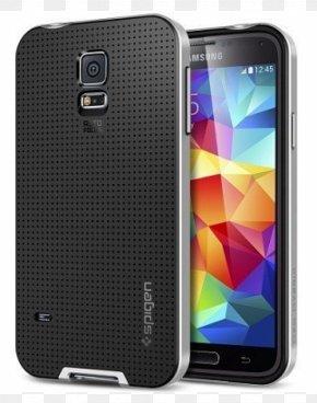 Samsung - Samsung Galaxy S5 Samsung Galaxy Note 3 Neo Spigen Smartphone PNG