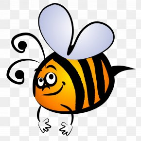 Bumble Bee Picture - Bumblebee Honey Bee Clip Art PNG