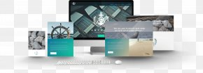 Web Design - Page Layout Responsive Web Design Product Contact Page PNG
