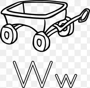 Wagon Cliparts - Car Covered Wagon Black And White Clip Art PNG