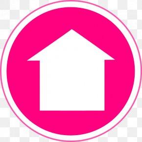 Home Symbol Cliparts - Home Clip Art PNG
