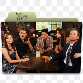 How I Met Your Mother - Ted Mosby The Mother Television Show Episode How I Met Your Mother (Season 1) PNG
