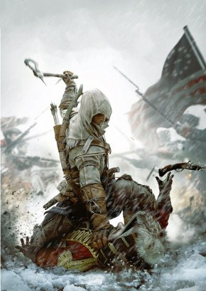 Dishonoured - Assassin's Creed III: Liberation United States American Revolution PNG
