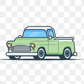 Simple Green Pickup Truck - Pickup Truck Car Thames Trader 2004 Chevrolet S-10 PNG