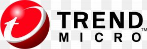 Micro - Trend Micro Internet Security Logo Computer Security Software PNG