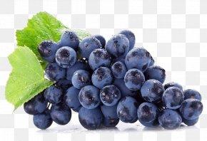Grape - Violet Grape Auglis Antioxidant Anthocyanin PNG
