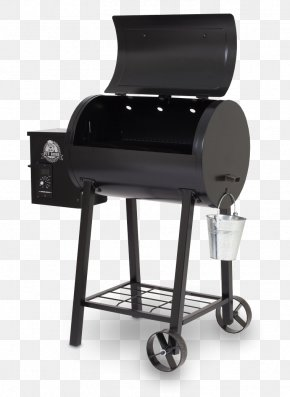 Barbecue - Barbecue Pellet Grill Pellet Fuel Pit Boss 440 Deluxe Grilling PNG