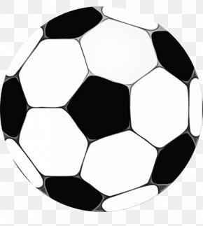 Soccer Sports Equipment - American Football Background PNG