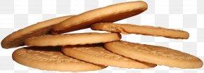 Cookie - Bread Cookie Biscuit Snack PNG