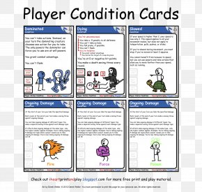 Watercolor Playing Cards - Dungeons & Dragons Pathfinder Roleplaying Game Playing Card Player PNG