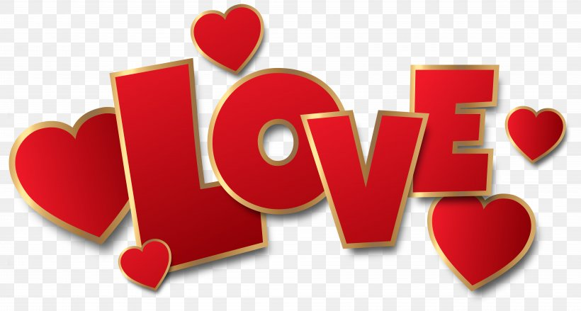 Love Heart Clip Art, PNG, 8000x4289px, Love, Alpha Compositing, Brand, Heart, Image File Formats Download Free